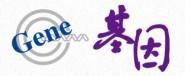 基因生物技术国际贸易(上海)有限公司广州分公司