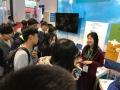 信息学院组织学生参观海峡两岸(长沙)电子信息博览会